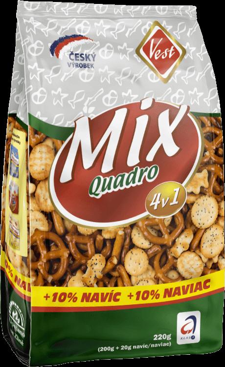 Quadro mix 220g