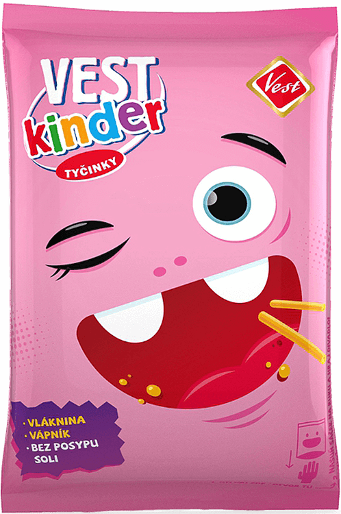 Kinder sticks 50 g